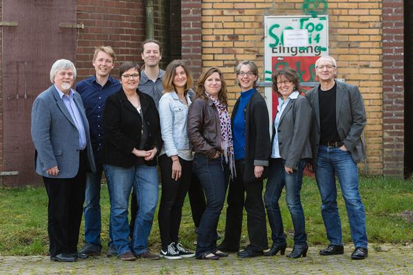 Kreisverband steinfurt kreistagsfraktion for Grune pflanzen fur innen